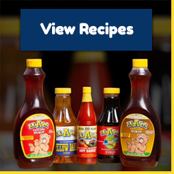 View Recipes Using ALAGA Products
